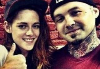 Kristen Stewart Gets New Tattoo — See It! (PHOTO)