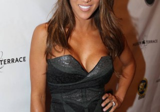 "Melissa Gorga Reveals New Single Title, Talks Taking Music Career ""In the Right Direction"" - Exclusive"