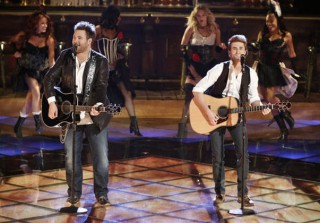 The Voice 2013's The Swon Brothers Talk Sibling Squabbles and Being Okies — Exclusive