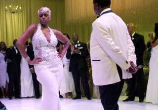 NeNe Leakes's Wedding Gets Two-Hour Special on Bravo