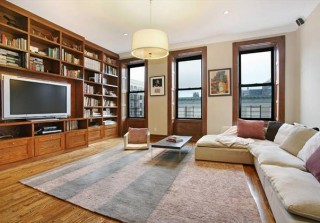 Check Out Neil Patrick Harris\' New $3.6 Million Harlem Home (PHOTOS)