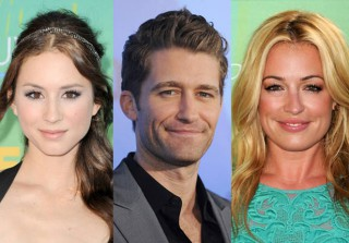 Celebrity Birthdays in October!