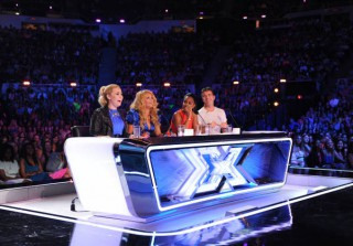 X Factor 2013: Ratings Stay Low But Singles Dominate iTunes