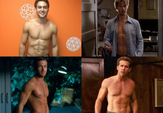 August Just Got Hotter: A Shirtless Stud for Every Day of the Month (PHOTOS)