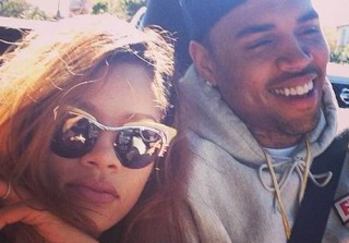 Did Rihanna Skip Billboards Because Chris Brown Took Karrueche Tran?