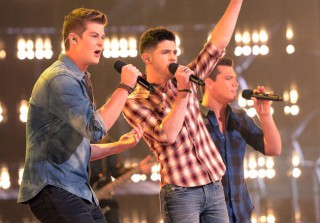 Watch All the Performances from X Factor Live Shows — December 11, 2013
