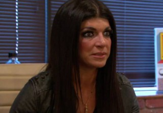 Teresa Giudice Talks Reconciliation With Joe Gorga: \