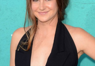 Anastasia in Fifty Shades of Grey: Shailene Woodley Turned Down the Role!