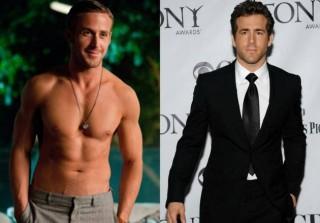 Who\'s Older: Ryan Gosling or Ryan Reynolds?