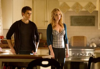 The Vampire Diaries Spoilers: Julie Plec on Stefan and Caroline\'s Future