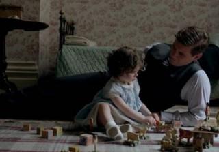 Downton Abbey Season 4: Who Plays Baby Sybbie?