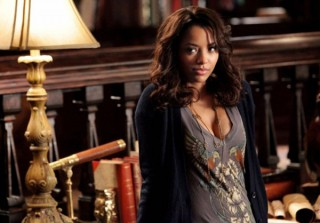 Vampire Diaries' Kat Graham on Bonnie's Future in Season 5