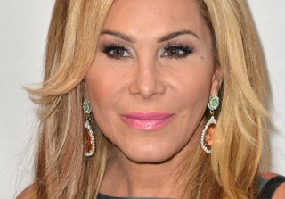 Adrienne Maloof Moves Out: Which Music Superstar Bought Her Mansion?
