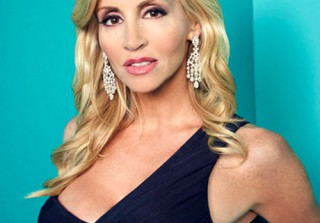 Camille Grammer Speaks Out About Adrienne Maloof\'s Divorce (VIDEO)