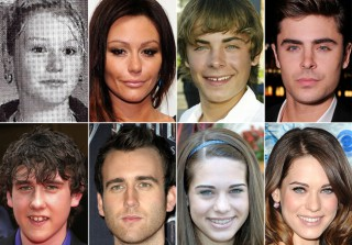 Celebrities Before They Got Hot: Then and Now (PHOTOS)