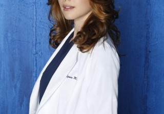 Grey\'s Anatomy\'s Sarah Drew on Jackson-April-Matthew Triangle: \