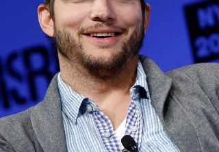 Is Ashton Kutcher a Democrat or a Republican? 3 Weird Fan Questions, Answered