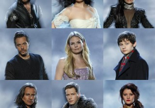 People\'s Choice Awards 2014: Once Upon a Time and Wonderland Nominated For 4 Awards