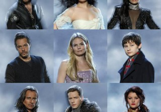 Which Once Upon a Time Character Is Headed to Wonderland? (PHOTO)