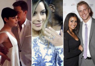 Which Celebrity Wedding Are You Most Excited For? The Results Are In!