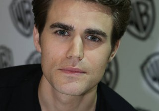 Vampire Diaries Season 5 Spoilers: Paul Wesley on Stefan's Hallucinations