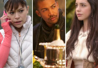 The 13 Best New TV Characters of 2013 (PHOTOS)