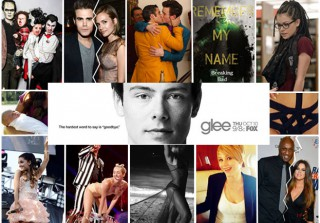 Highs and Lows of 2013: Wetpaint Editors Remember the Year in Entertainment