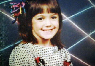 Check Out This Reality Star's Childhood Photo — Who Is It?!