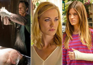 Dexter Season 8 Spoilers: What\'s Hannah\'s Plan? Expect \