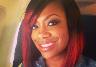 Kandi Burruss Cuts Her Hair in Trendy Bob (PHOTO)
