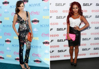 Nina Dobrev and Snooki Have What Surprising Thing in Common? You'll Never Guess!