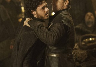 Game of Thrones\' 7 Most Horrific Scenes