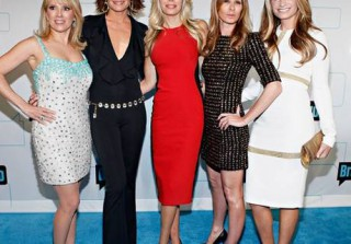 RHONY: Who\'s Getting a Raise, Who\'s Getting Recast?