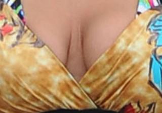 Guess the Jersey Shore Boobs: Snooki or Deena Nicole? (PHOTOS)