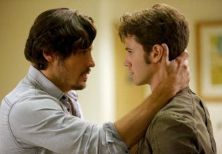 """Revenge's Nick Wechsler on Connor Paolo's Exit: """"His Character Was Never Necessary"""" — Exclusive"""
