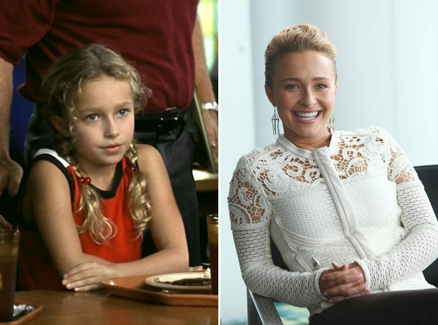 Hayden Panettiere From Remember The Titans To Nashville