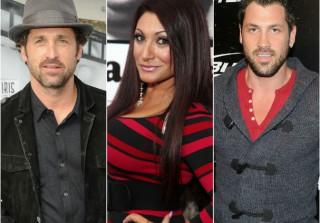 Celebrity Birthdays in January! (PHOTOS)