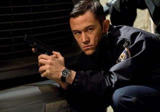 Joseph Gordon-Levitt: The New Batman in Justice League?