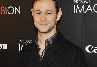 Joseph Gordon-Levitt Will Host Which 2013 Awards Show?