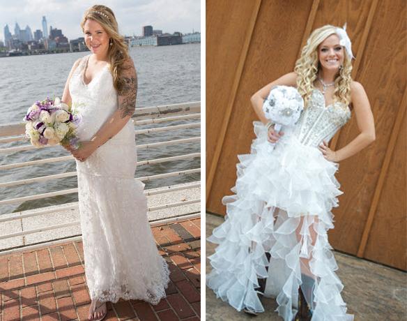 Teen Wedding 108