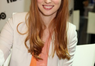 True Blood's Deborah Ann Woll Reveals What She Wants to Change About Jessica (VIDEO)