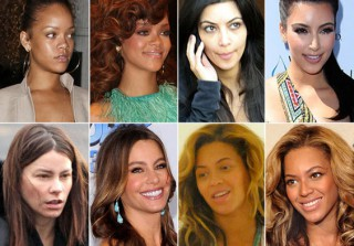 36 Makeup-Free Celebrities Caught on Camera! (PHOTOS)