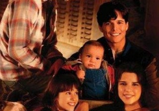 Party of Five: Where Are They Now? (PHOTOS)