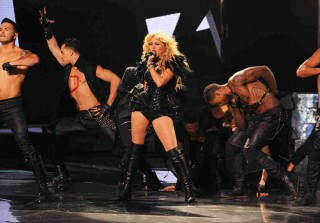 X Factor 2013: Exclusive Details on Paulina Rubio's X Factor Debut!