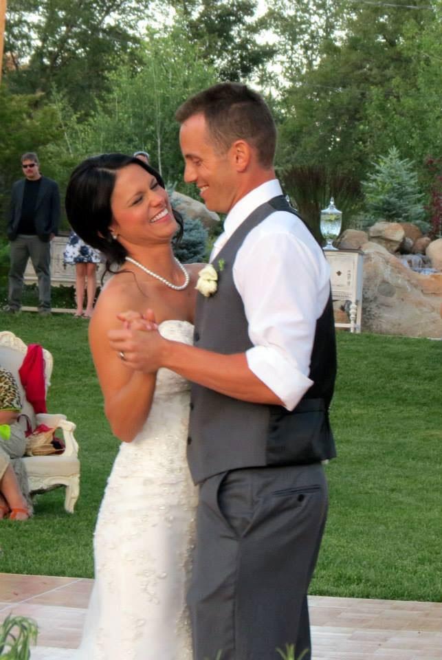 shawntel newton on her perfect wedding and funny honeymoon