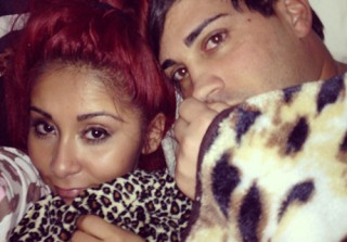 Snooki Reveals the Crazy Ways She Spent Her Valentine's Days Before Jionni!