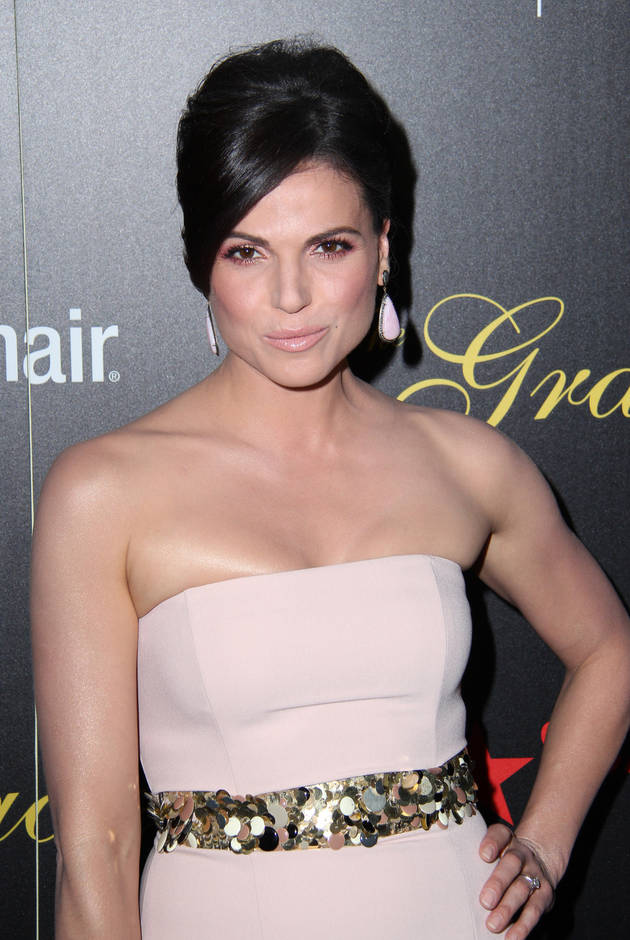 Lana parrilla haircut