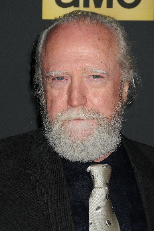 Scott Wilson actor