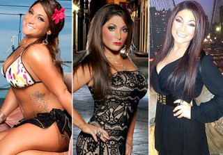 Deena Nicole\'s Dramatic Body Transformation: From Meatball to Skinny Bitch (PHOTOS)