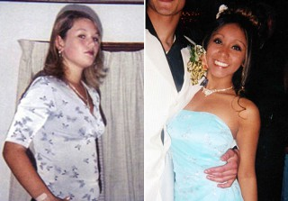 Flashback Snooki Pic and More High School Photos: Jersey Shore Stars Before They Were Famous (PHOTOS)